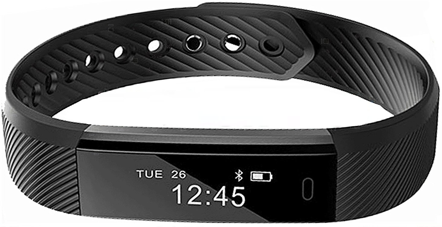 TRENDY PRO Fitness Tracker Giveaway ~ JamericanSpice