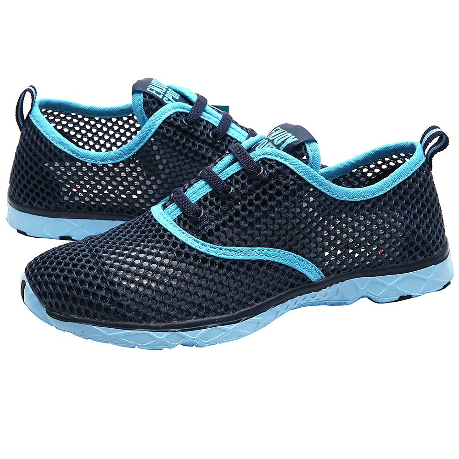 up to 65% off Aleader Womens Quick Drying Aqua Water Shoes ...