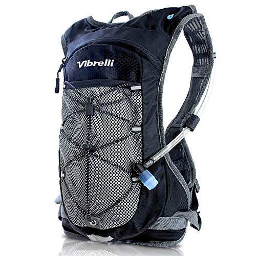 Vibrelli Hydration Pack - 2L 2