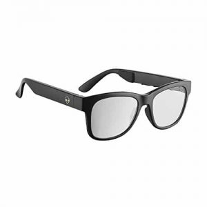 Bone Conduction Glasses Headphones 7