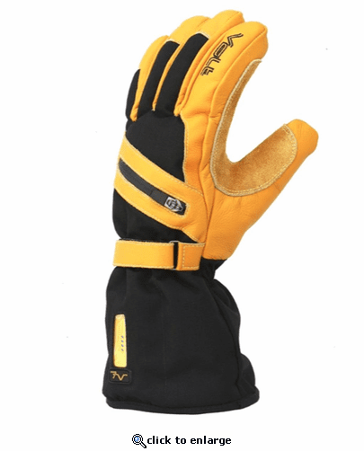 Volt Heat 7V Battery Heated Work Gloves - The Warming Store