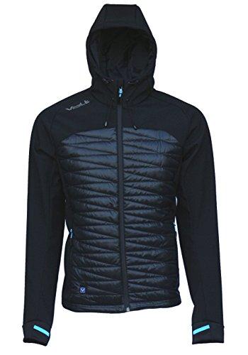Volt Men's Radiant Heated Jacket - Black