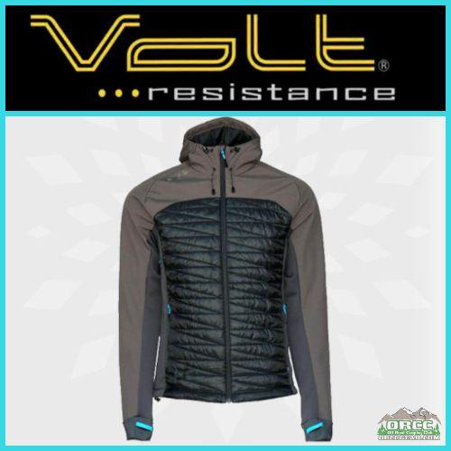 Volt Resistance | RADIANT Mens 5V Heated Jacket | ORCCGear.com
