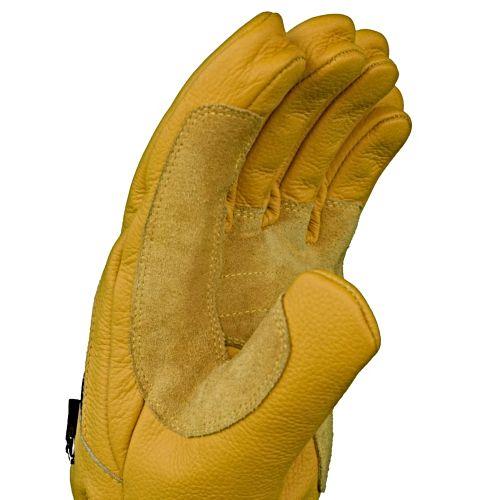 Volt Resistance | WORK Mens 7V Leather Heated Gloves ...