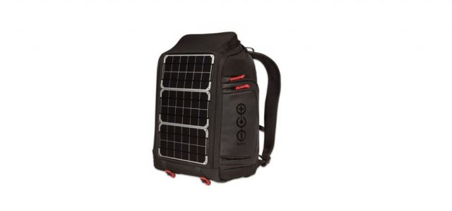 Voltaic Systems Array & OffGrid Solar Backpacks [VIDEO ...