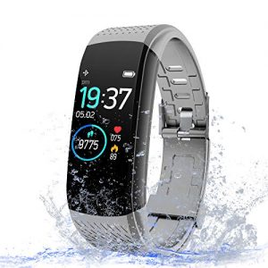 WalkerFit Fitness Tracker 4