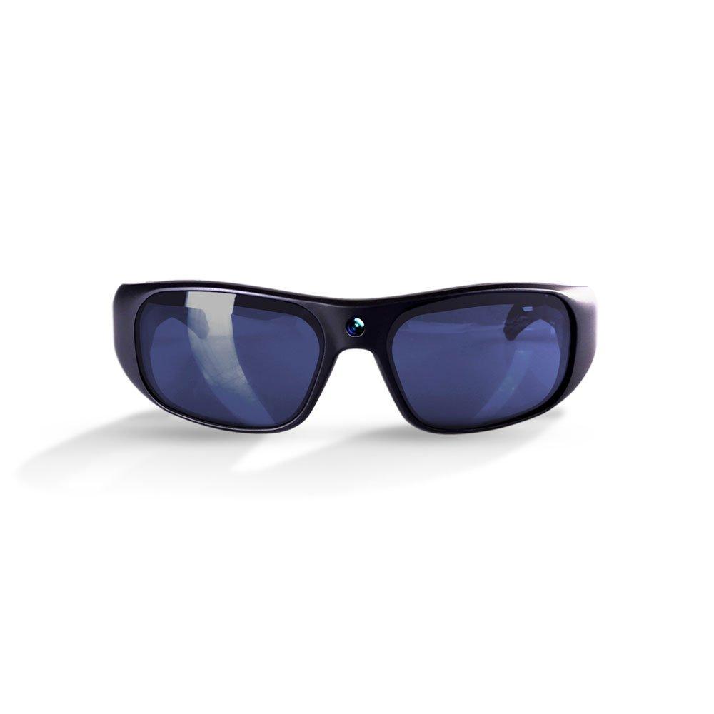 Water Resistant HD Video Camera Sunglasses GoVision® Apollo