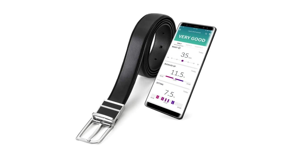 WELT Smart Belt | Best Tech Gadgets From Amazon | POPSUGAR ...