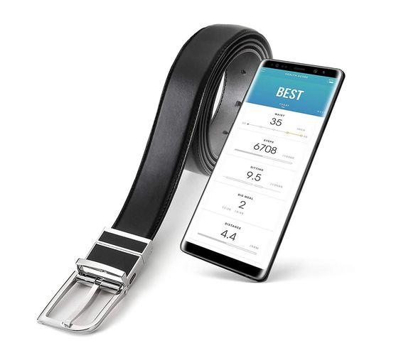 Welt Smart Belt - NetAns