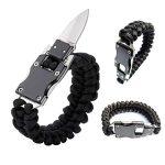 Paracord Knife Bracelet 74
