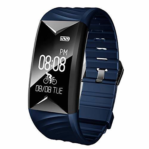 Willful Fitness Tracker, Fitness Watch Waterproof Heart ...