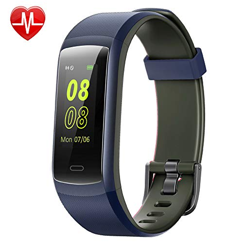 Willful Fitness Tracker, Heart Rate Monitor Activity ...