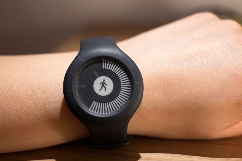 Withings' $80 Go fitness tracker succeeds because most ...