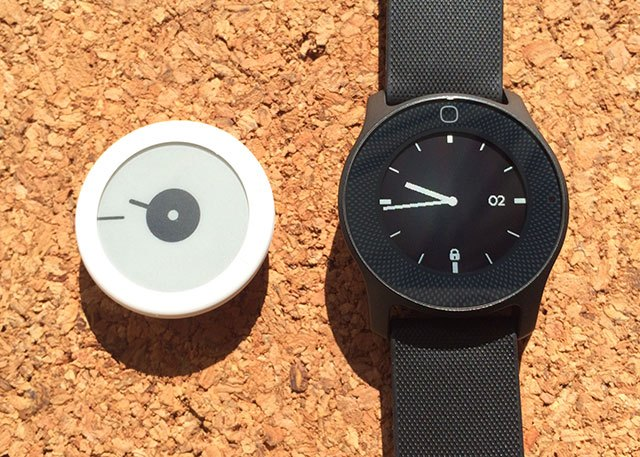 Withings Go - Back to Basics Fitness Tracker - User Review