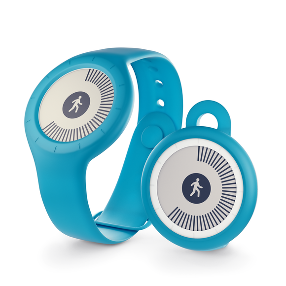 Withings Go is the Kindle Paperwhite of fitness trackers ...