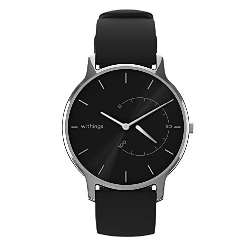 Withings Move Timeless Chic - Black