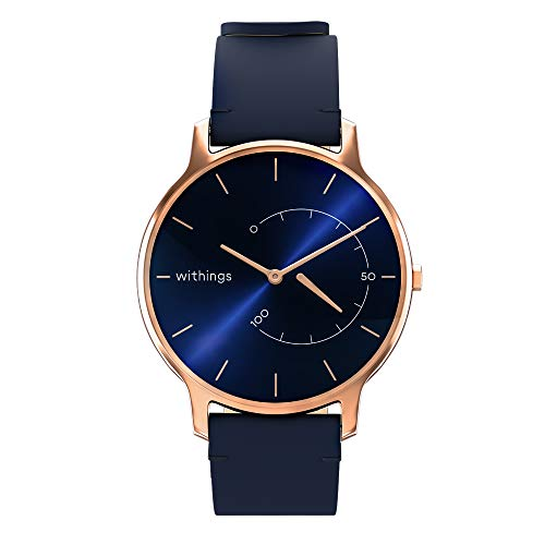 Withings Move Timeless Chic - Blue