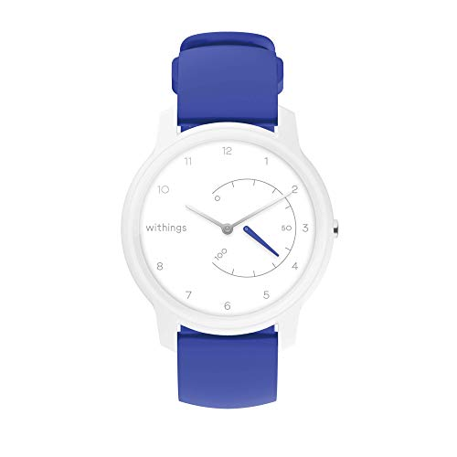 Withings Move - White & Blue