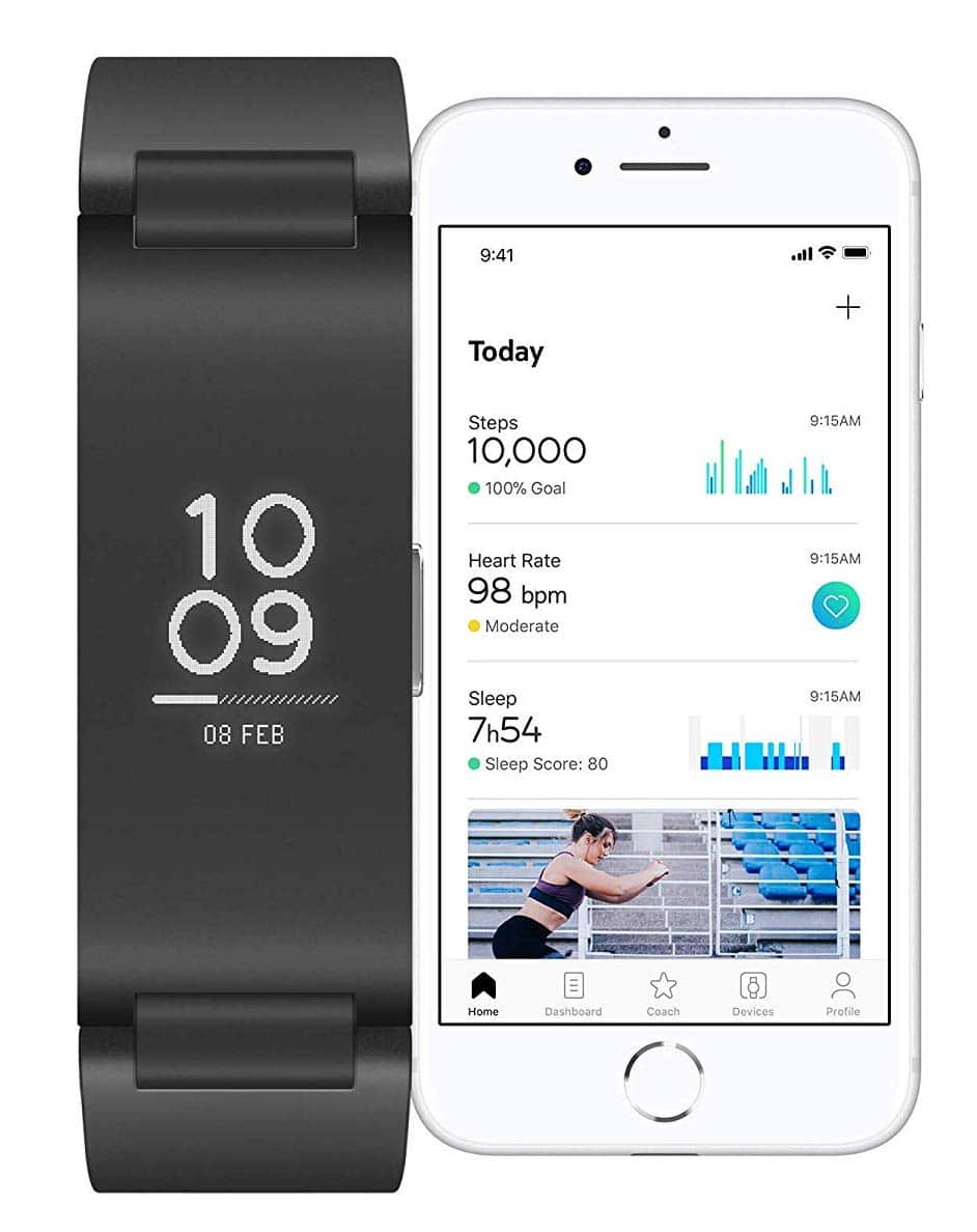 Withings refreshes activity tracker line with classic ...