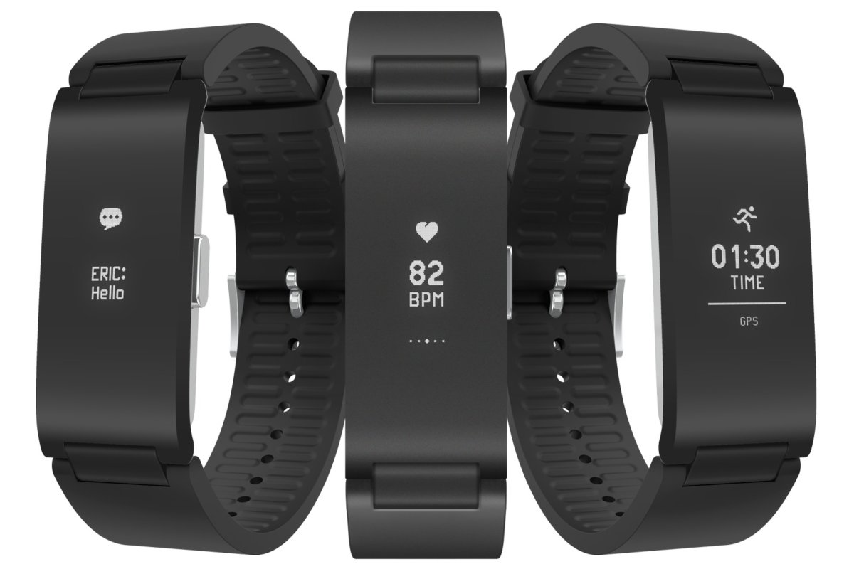 Withings takes aim at Fitbit with the Pulse HR, a simple ...
