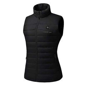 Stylish Women's Heated Vest 7
