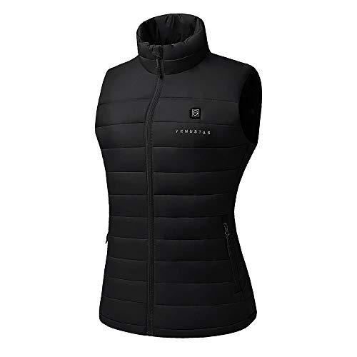 Stylish Women's Heated Vest 10