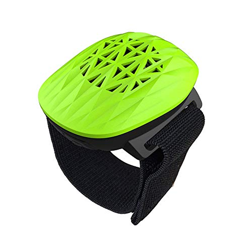 WowHo Portable Bluetooth Speakers - GREEN