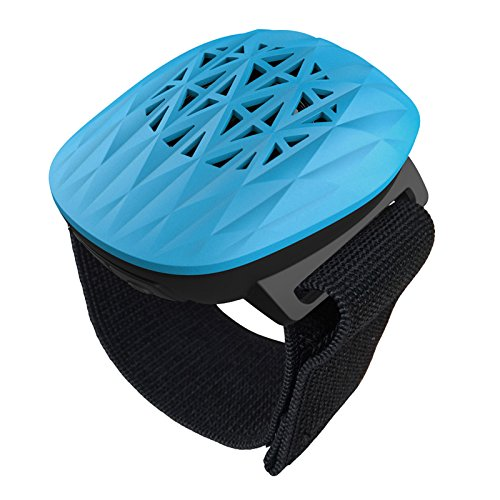 WowHo Portable Bluetooth Speakers - SKYBLUE