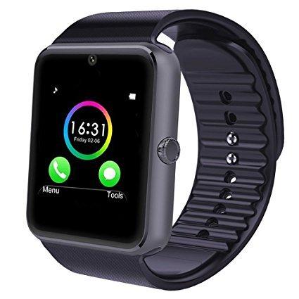 Yamay Bluetooth Smartwatch Smartwatch Test 2019 / 2020