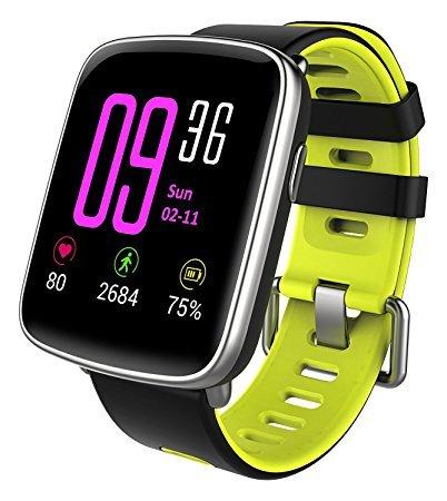 Yamay Smartwatch Smartwatch Test 2019