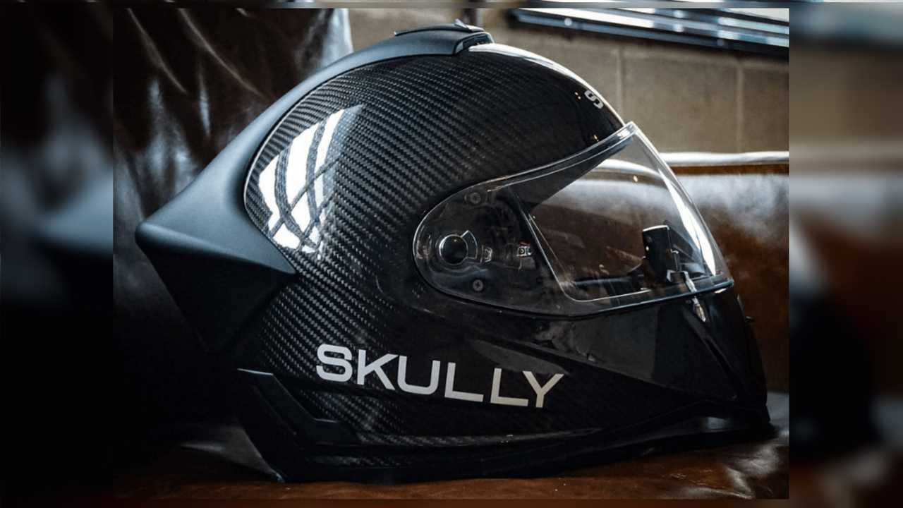 Your Guide To Smart Helmets On Or Near The Market