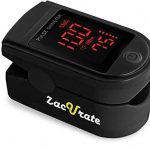 Fingertip Pulse Oximeter 4