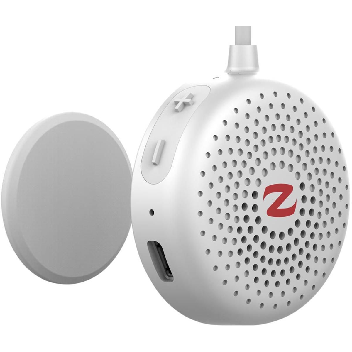 Zulu Audio Wearable Bluetooth Portable Speakers Headphones ...