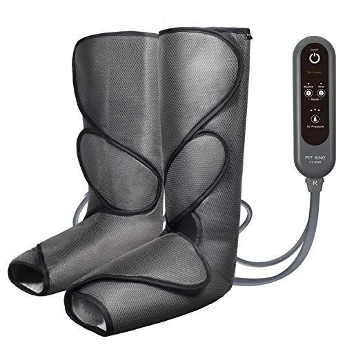 12 Best Air Compression Leg Massagers for Blood ...