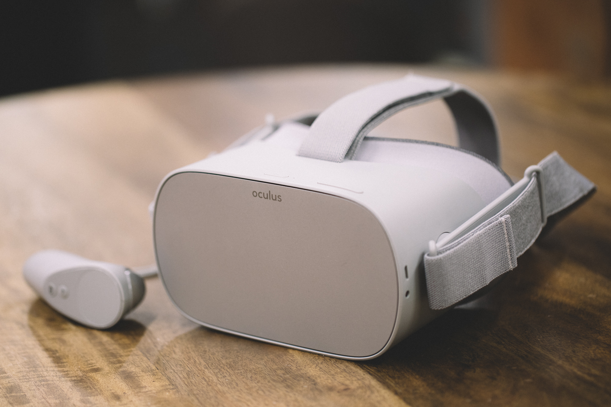 $199 Oculus Go VR headset goes on sale today – TechCrunch