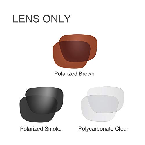 3 Lens Pack - DARK
