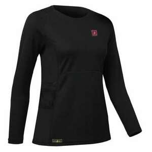 ActionHeat 5V Battery Heated Base Layer Top - Select Women ...