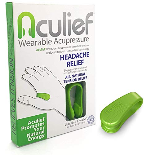 Aculief Wearable Acupressure 1