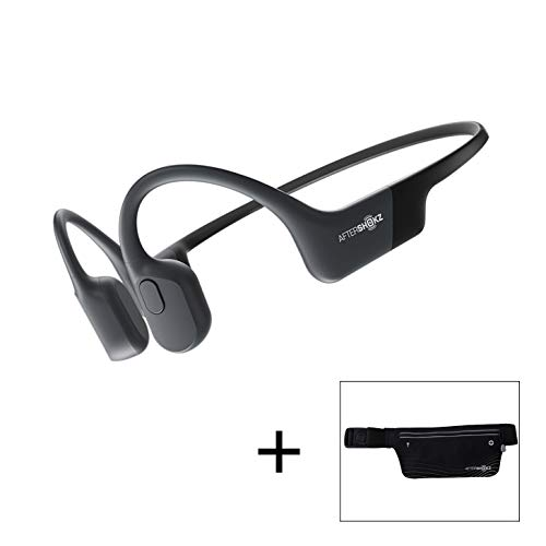 Aeroplex Bone Conduction Headphones