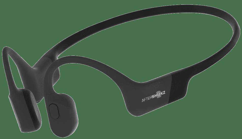 Aftershokz Aeropex, los sorprendentes auriculares de ...