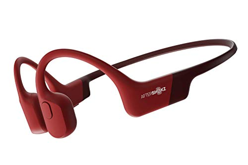 AfterShokz Aeropex - Solar Red