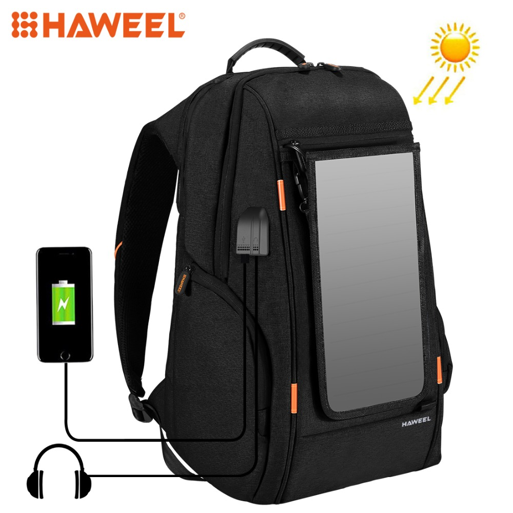 Aliexpress.com : Buy HAWEEL Outdoor Solar Panel Power ...