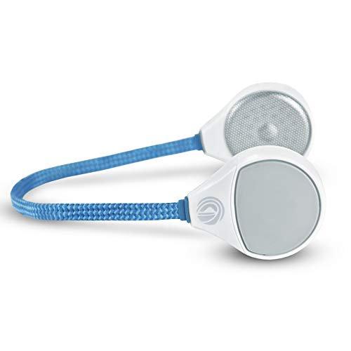 Alta Wireless Bluetooth Helmet Drop In Headphones- HD Speakers Compatible with any Audio Ready Ski / Snowboard Helmet - 3 But