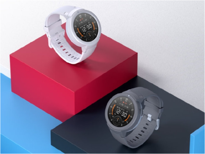 Amazfit Verge Lite launched: Brings improved 20 days ...