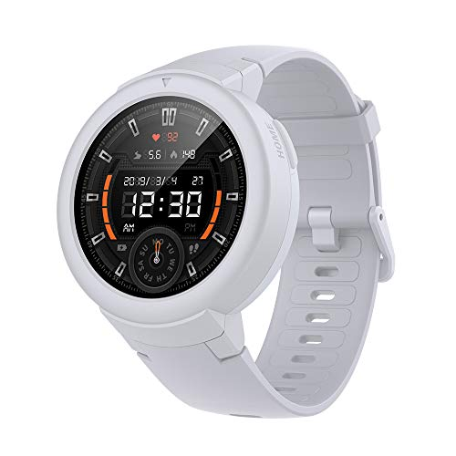 Amazfit Verge Lite (Moonlight White)