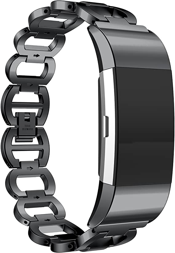 ANCOOL Fitbit Charge 2 Band