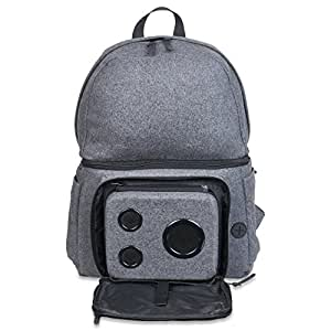 Amazon.com: Backpack Cooler with 15-Watt Bluetooth ...