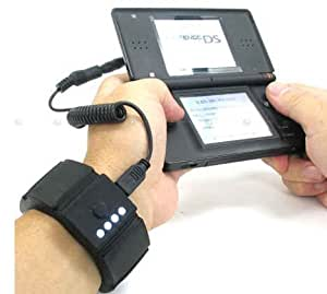Amazon.com: OMAX Wrist Power Bank Battery Charger ...
