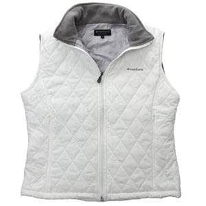 Amazon.com: Venture Heated Clothing Women's 7.4 Volt Vest ...