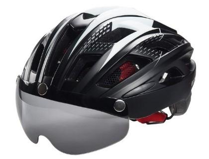 Best Bicycle Helmet Reviews 2019